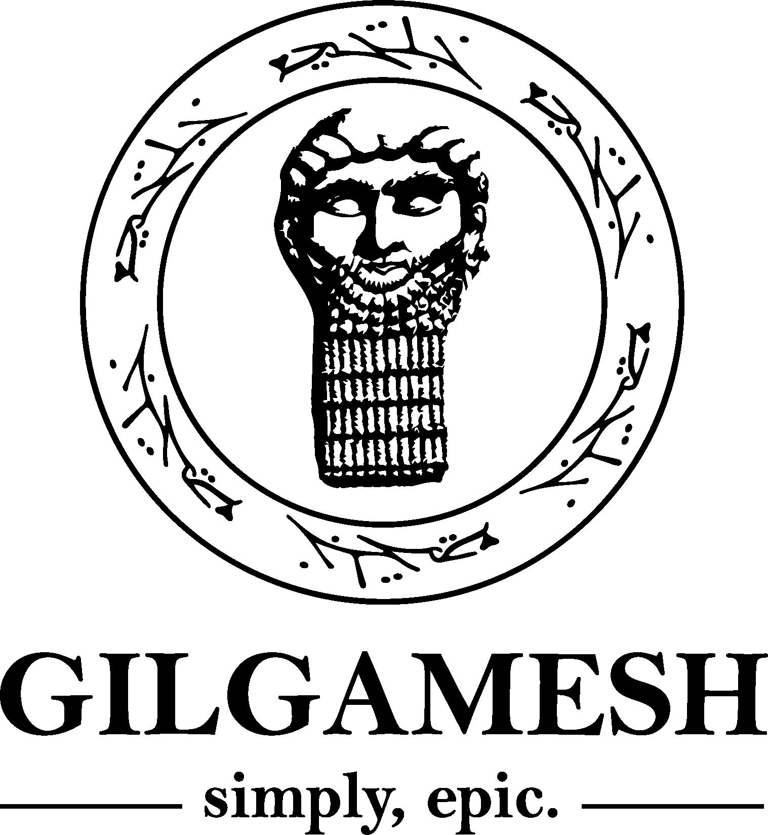 Gilgamesh_Logo
